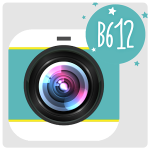 descargar b612 para blackberry